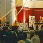 Ansprache von Bischof DDr. Krätzl