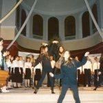 Tanzgruppe d.Jungschar