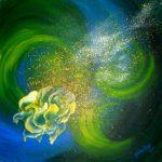 Cosmos_All_Flora_Acryl_80x80